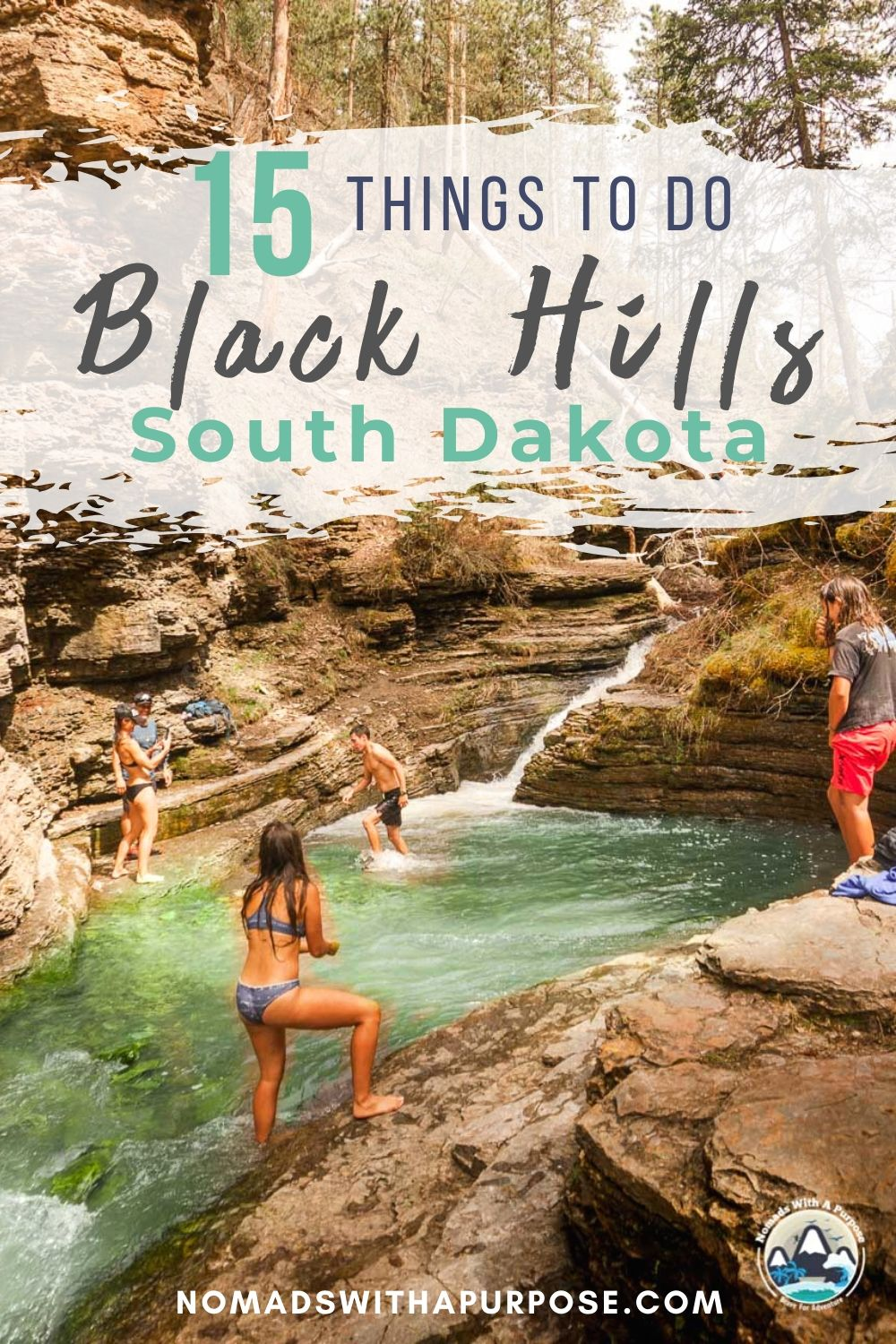 Things to do in the Black Hills, South Dakota