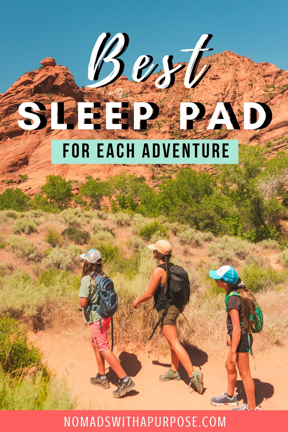 Top Sleep Pad for every adventure