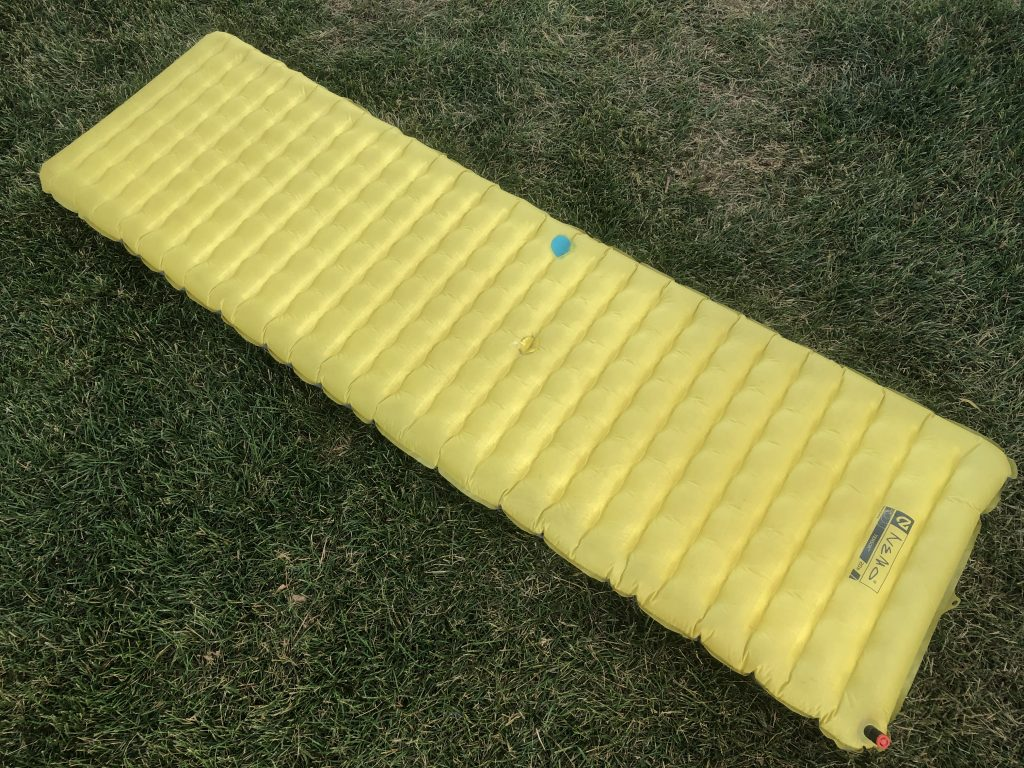 best backpacking sleep pad