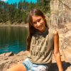Youth Girls Defy the Norm Tee