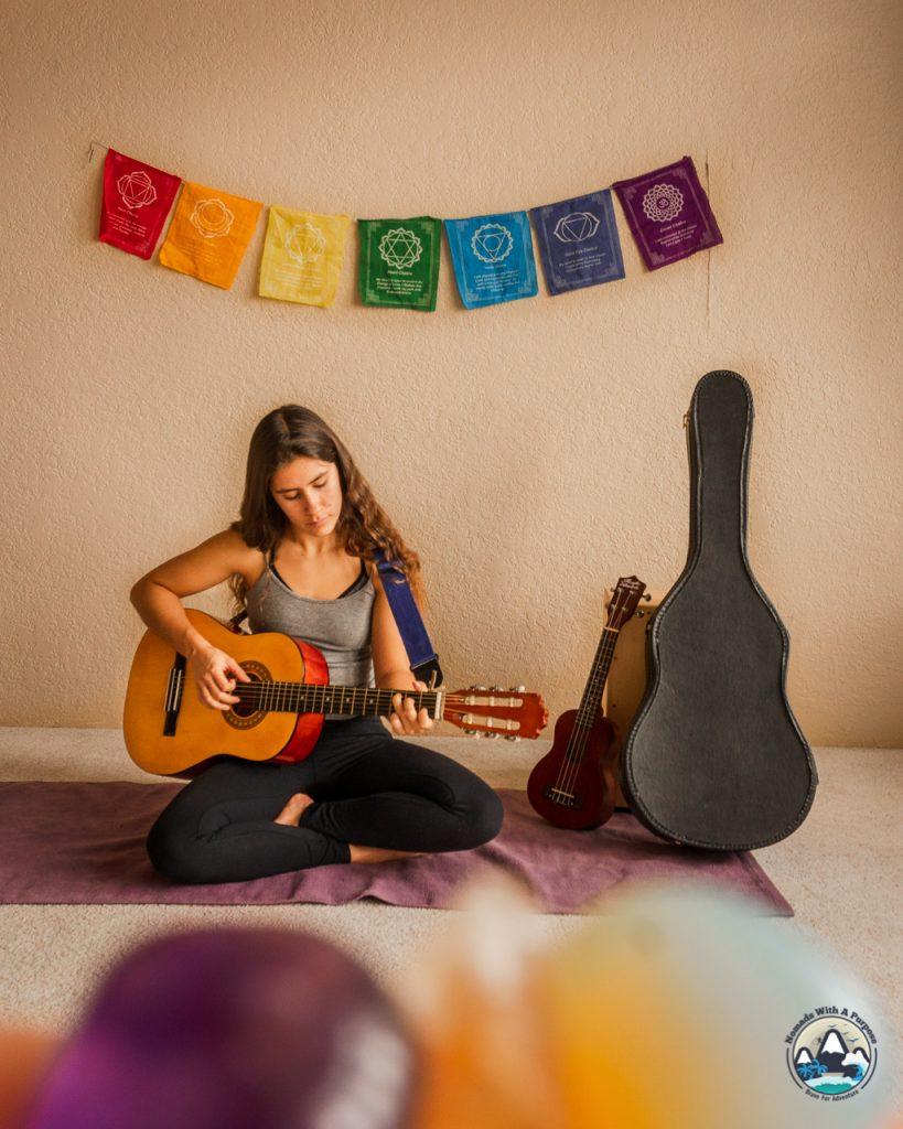 Chakra Balancing Music