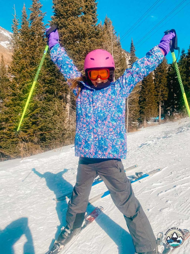 Alta for families