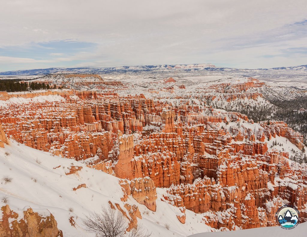 Best Campground Utah, Bryce Canyon