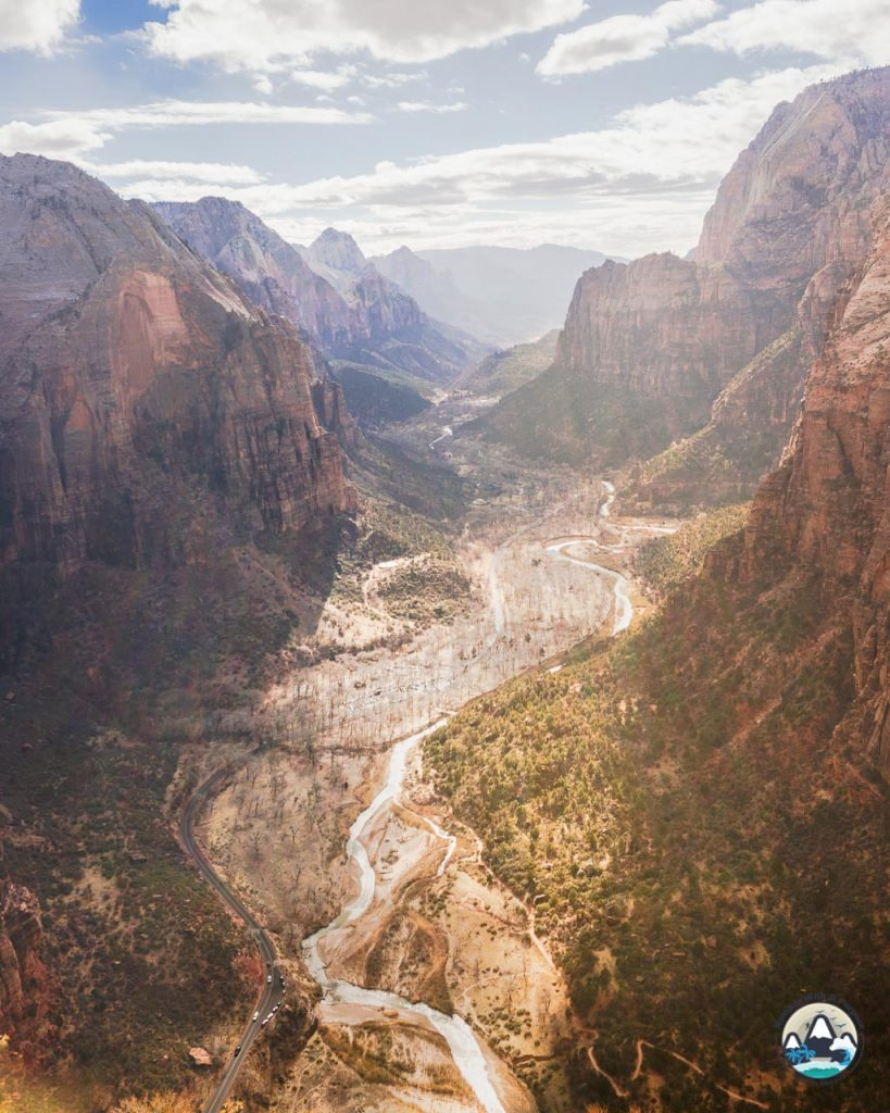 Main Canyon of Zion National Park, Beginner's Guide
