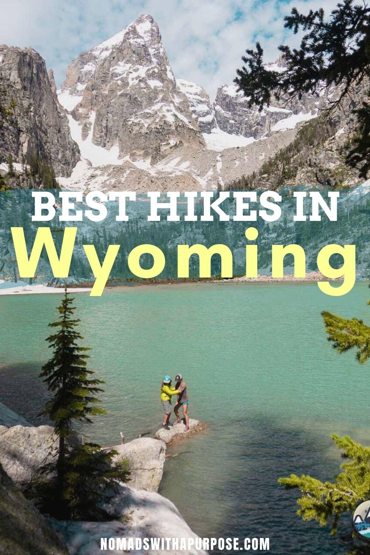 Best Hikes in Wyoming
