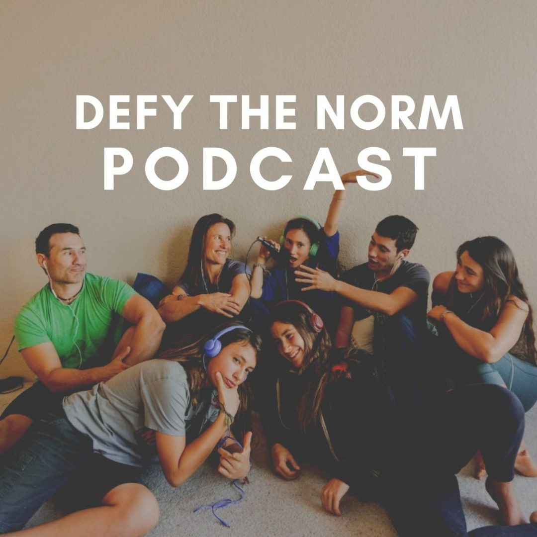 defy the norm podcast