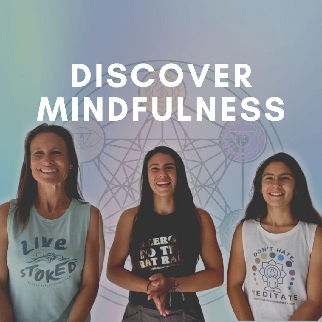discover making mindfulness fun