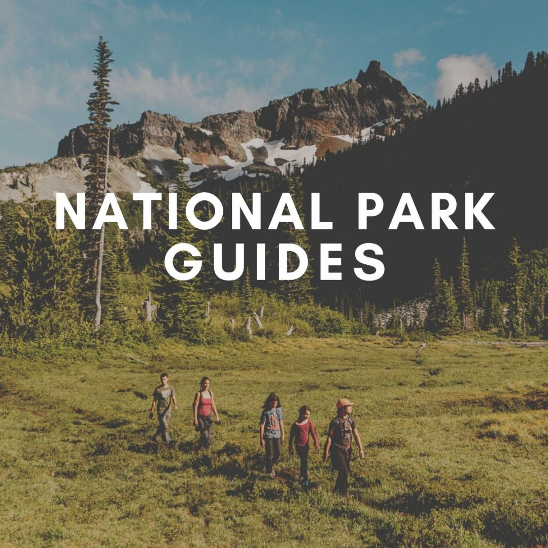national parks travel guides, adventure travel, nomads with a purpose,