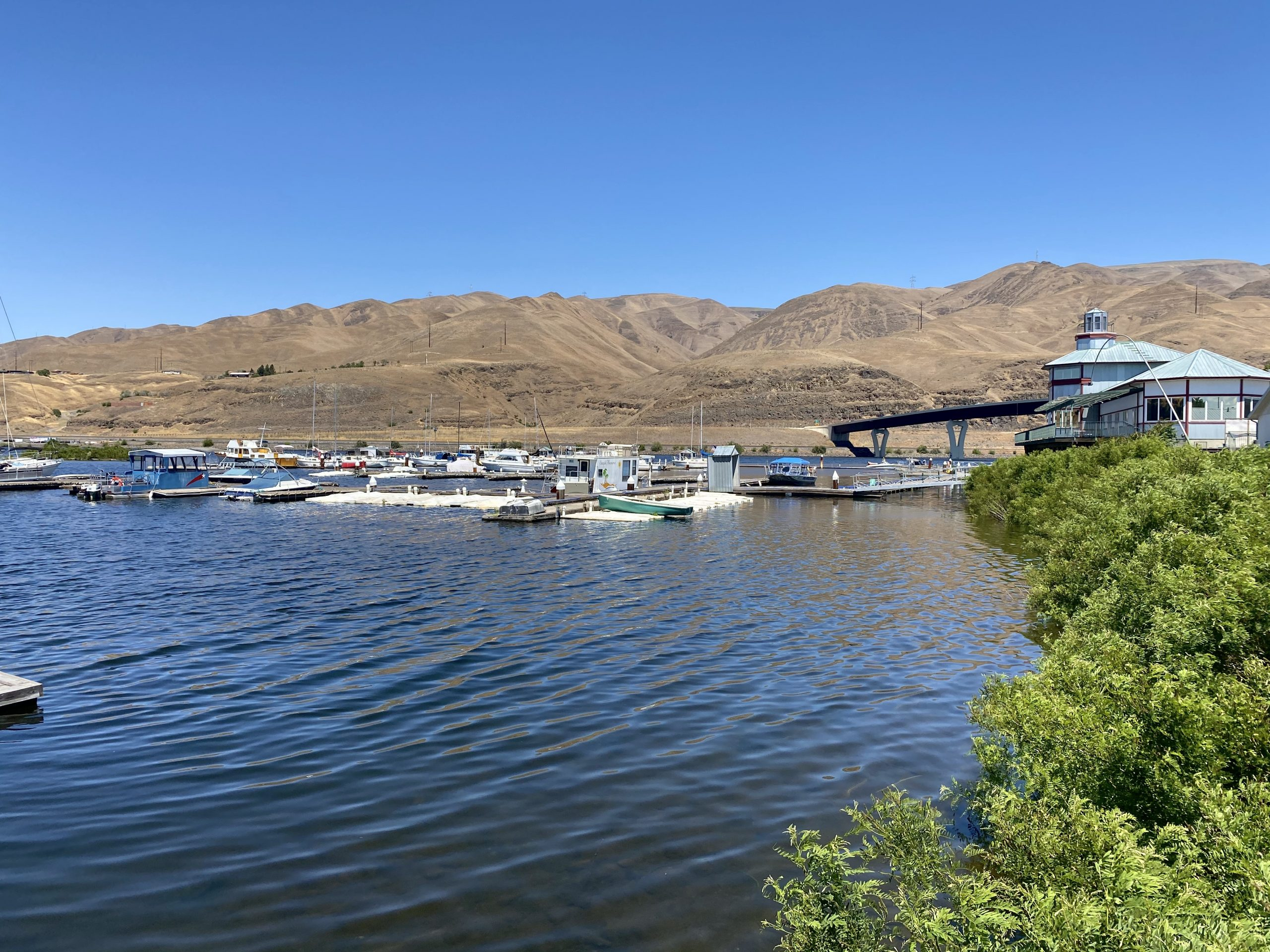 Hells Canyon RV Park Best Campgrounds in Washington