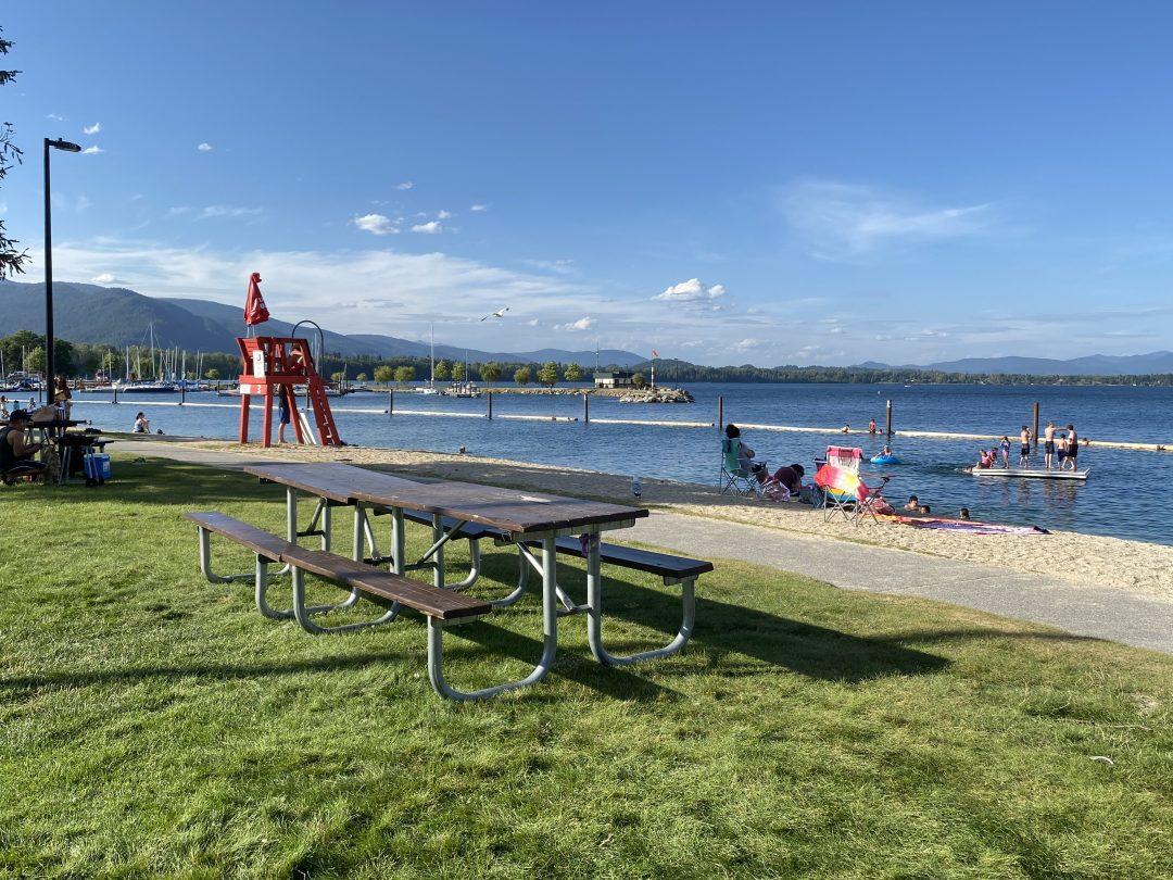 Lake Pend Orielle Sandpoint Idaho